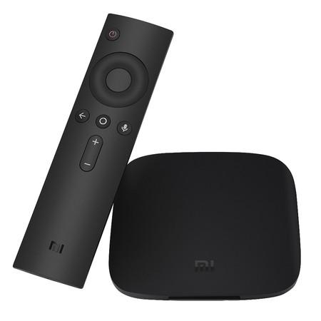 La Xiaomi Mi Box, con Android TV, convierte tu televisor en (casi) un Smart TV por sólo 57,96 euros
