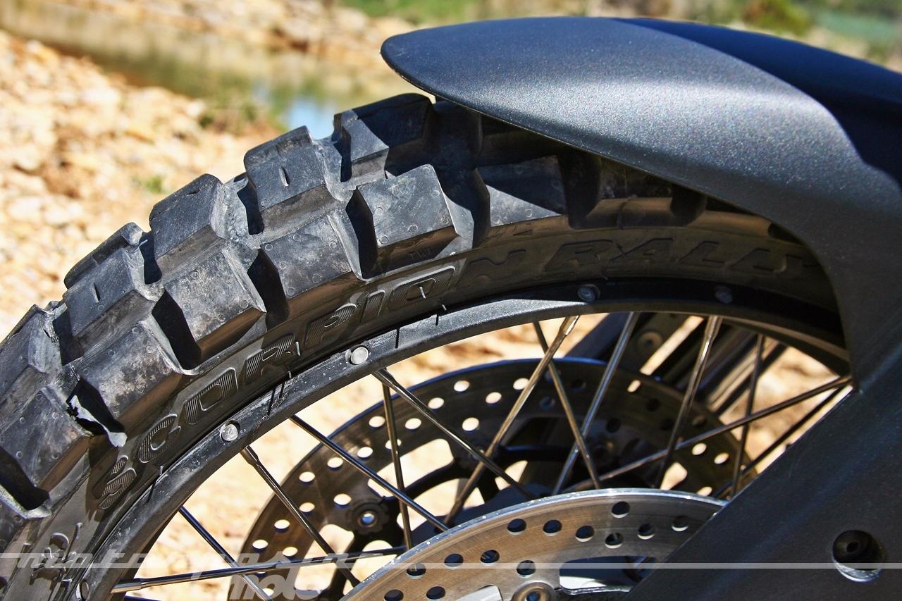 Foto de Ducati Multistrada 1200 Enduro (4/36)