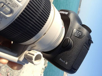Canon mueve ficha: Filtradas imágenes de la ¿nueva 5D MKIII? y presentados los EF 500mm f/4L IS II USM y EF 600mm f/4L IS II USM