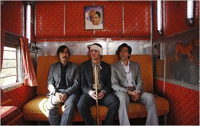 'Viaje a Darjeeling', la peor película de Wes Anderson