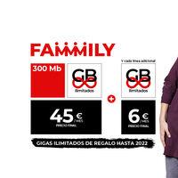 Virgin telco regala gigas ilimitados hasta 2022 para nuevas altas de fibra + móvil