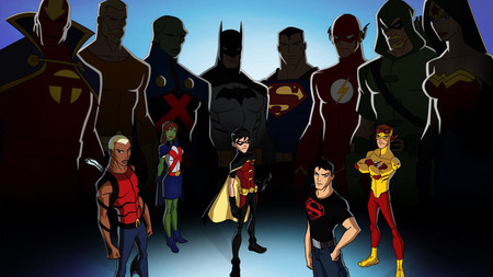 Young Justice4