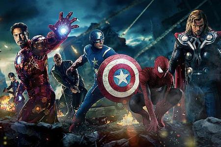 Marvel recupera a Spider-Man, nuevo reboot en 2017