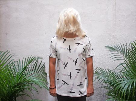 Nueva colección de camisetas Atakontu otoño-invierno 2012/13