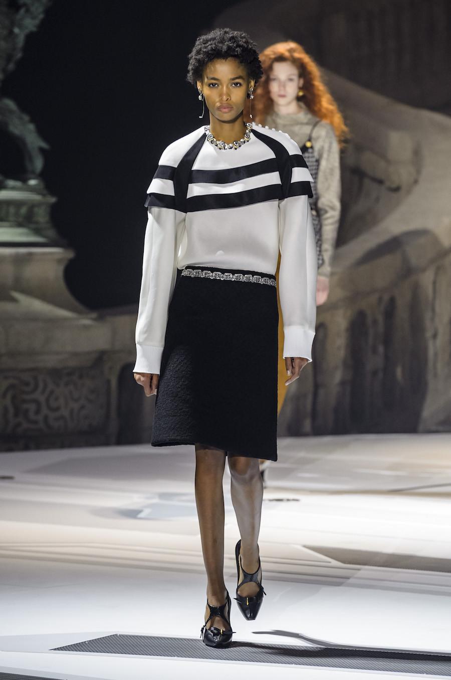 Foto de Louis Vuitton colección Otoño-Invierno 2018/2019 (4/47)
