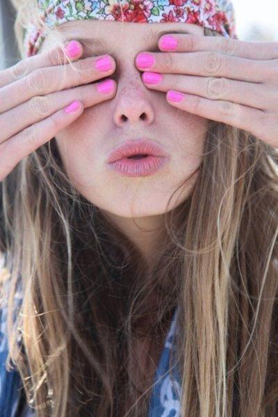¿Hay algo imprescindible? Sí, los cinco imprescindibles de la Primavera-Verano 2012