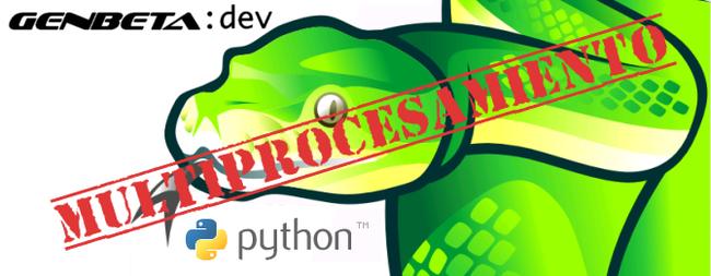 Multiprocesamiento en Python