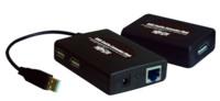 Tripp Lite, USB sobre Ethernet
