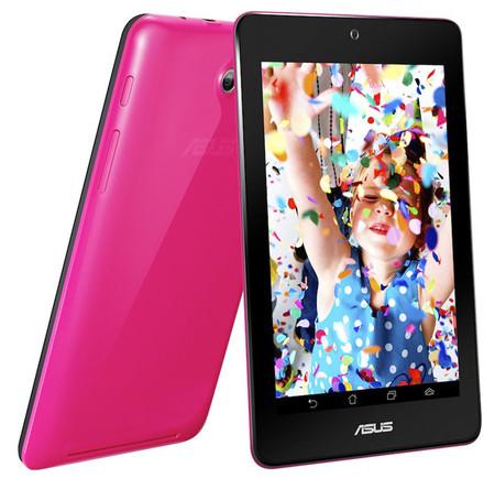 Asus MeMo Pad HD 7, llega la alta resolución hacia el tablet asequible de Asus