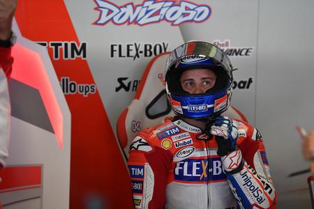 Andrea Dovizioso Motogp Holanda 2017 3
