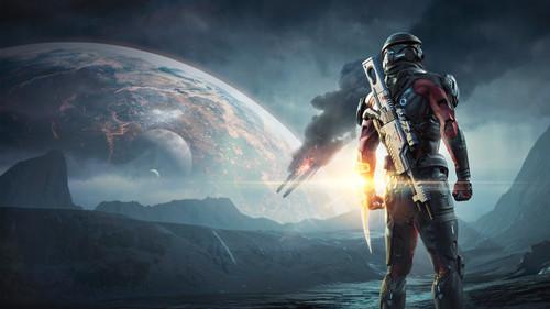 Prepárate para Mass Effect: Andromeda con el diccionario definitivo de la saga