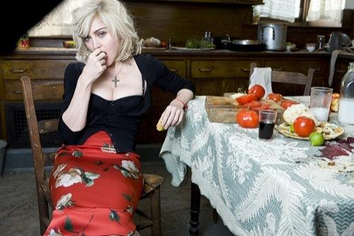 Foto de Madonna para Dolce & Gabbana. Todas las imágenes de la campaña Primavera-Verano 2010 (8/11)
