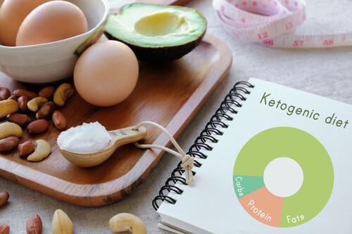 11 alimentos que no pueden faltar en tu nevera si sigues una dieta keto vegetariana