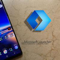 Microsoft Launcher se actualiza en Google Play Store: llega el modo horizontal, un Feed optimizado y más fondos de pantalla
