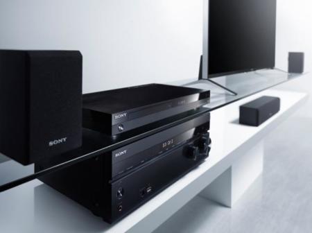 Sony S7200: uniendo lo mejor del vídeo y el sonido