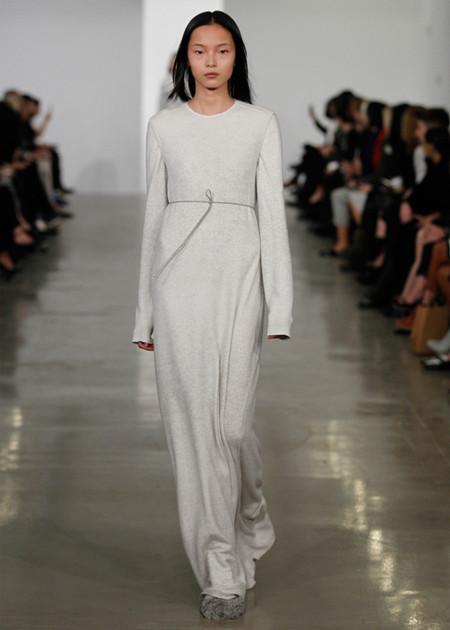 Calvin Klein Collection Pre-Fall 2014: el éxito minimalista de Francisco Costa