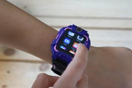 Immo Watch Phone Z6 Review Xataka Espanol