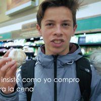 Spanish project: YouTube está plagado de estudiantes americanos aprendiendo español