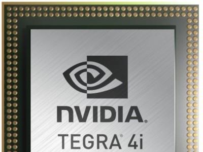 Nvidia Tegra 4i se adapta a la conectividad LTE Cat 4