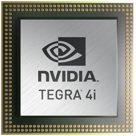 Nvidia Tegra 4i