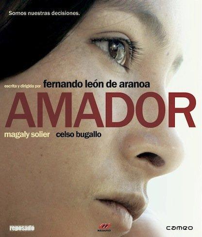 amador BR