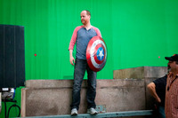 Joss Whedon volverá a la televisión con una serie ambientada en el universo de 'Los Vengadores'