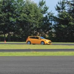 Foto 5 de 9 de la galería ford-speed-track-day-1 en Motorpasión México