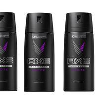 Desodorante Axe Excite, paquete de 3 rebajado en Amazon por sólo 5,85 euros el pack (1,95 euros/unidad)