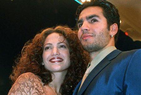 Jennifer López peleando porque no salga a la luz un vídeo porno con su ex marido
