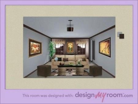 Referencias para crear planos online i for Planificador habitacion 3d