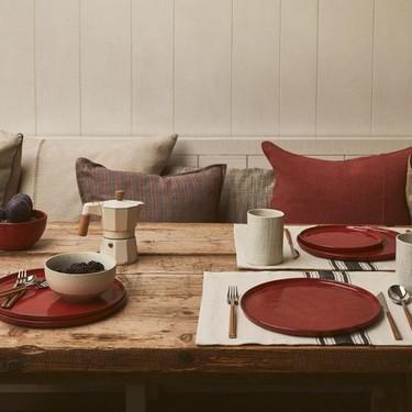 Las mejores rebajas de Zara Home para renovar el comedor