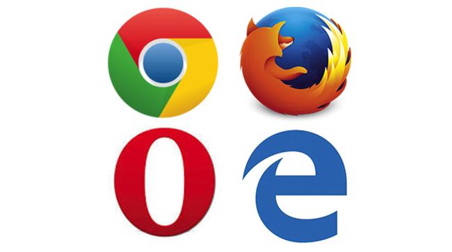 la lucha por ser el navegador más rápido en tu escritorio