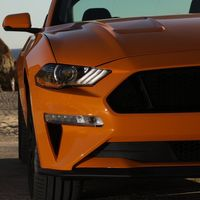 El Mustang híbrido va en serio: Ford ha patentado un V8 con dos motores eléctricos