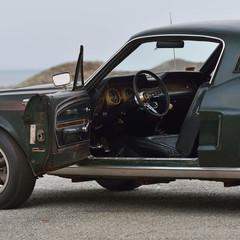 Foto 7 de 10 de la galería ford-mustang-bullitt en Motorpasión