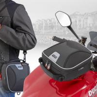 GIVI XS319, miniequipaje para la moto