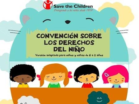 Los niños españoles podrán defender sus derechos ante una instancia internacional