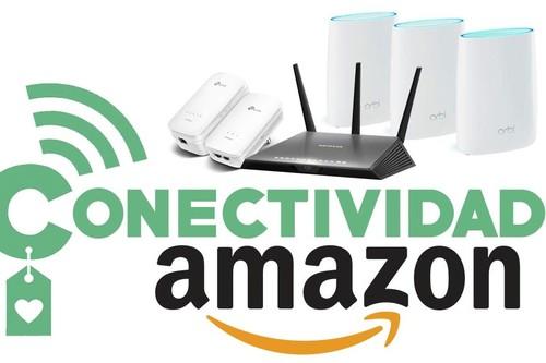 Ofertas en Amazon en conectividad, para mejorar tu WiFi de cara al nuevo curso