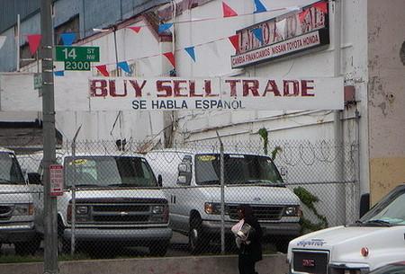 ¿Comprar un coche nuevo o de segunda mano? (Guía para comprar un coche III)