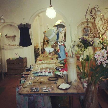 Ad Hoc, una tienda con mucho encanto en el Barrio de Las Letras
