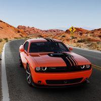 Dodge Charger y Challenger se ponen nostálgicos con colores retro y el Shakedown Package