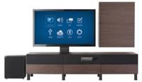 Ikea lanza sus televisores Uppleva en España