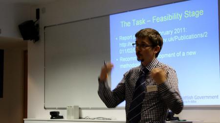 Cinco alternativas a PowerPoint para realizar presentaciones informales