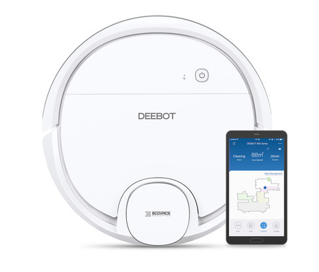 Deebot Ozmo900 Phone
