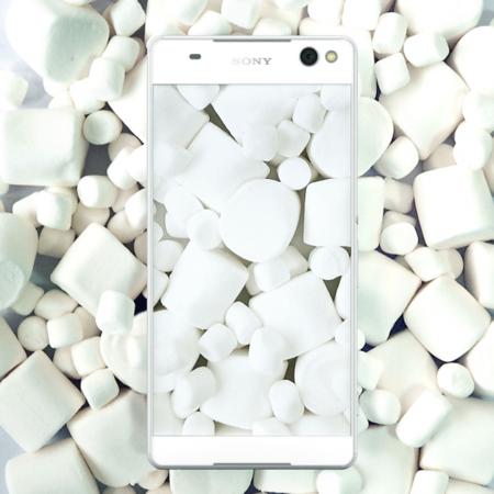 Sony publica la lista con los Xperia que actualizarán a Android 6.0 Marshmallow