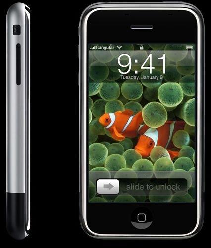 Debate: ¿qué os parece el nuevo iPhone?