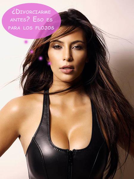 Kim Kardashian y Kanye West, requetecomprometidos: en 2013 amortizamos la pamela