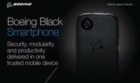 Boeing y BlackBerry están trabajando en un teléfono seguro que autodestruirá su información