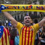 Cataluña no crece tanto como el resto de España, toda la información