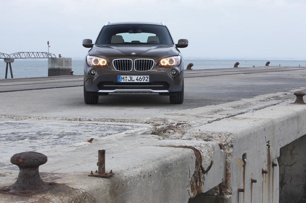 Foto de BMW X1 (110/120)