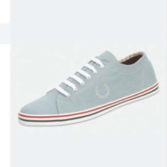 Foto 4 de 4 de la galería calzado-de-fred-perry-de-la-coleccion-primavera-verano-2008 en Trendencias